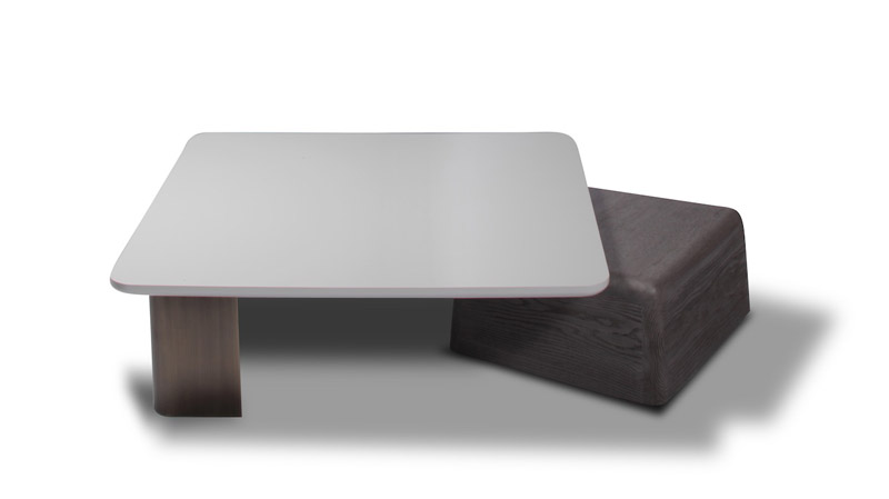 Urubamba Square Coffee Table Dennis Miller Ociates
